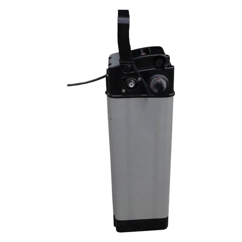 Batterie 48V pour Sirocco LED