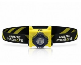 Lampe frontale LED ATEX H1