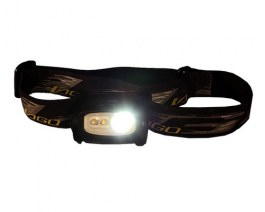 Lampe frontale LED BOXER850