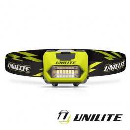 Lampe frontale rechargeable Unilite PS-HDL6R