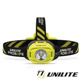 Lampe frontale LED Unilite rechargeable PS-H10R