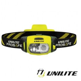 Lampe frontale LED Unilite rechargeable PS-H7R