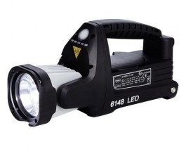 Projecteur LED ATEX rechargeable ST42-6148-1111-111