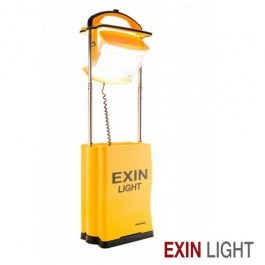 Projecteur LED EXIN-LIGHT