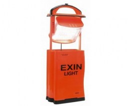 Projecteur LED EXIN LIGHT ATEX EX42-EX90L-720DS, EX42-EX90L-720SS, EX42-EX90L-1440SS.