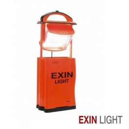 PROJECTEUR LED EXIN-LIGHT ATEX